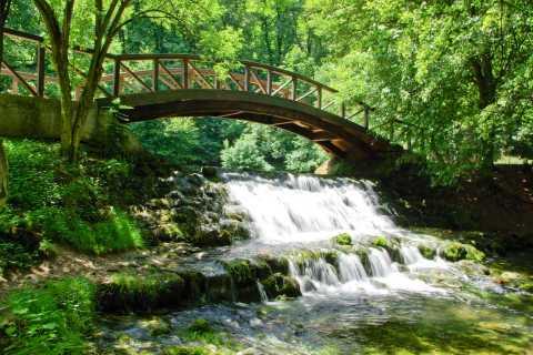 Private Tour from Sarajevo: Vrelo Bosne Nature Park