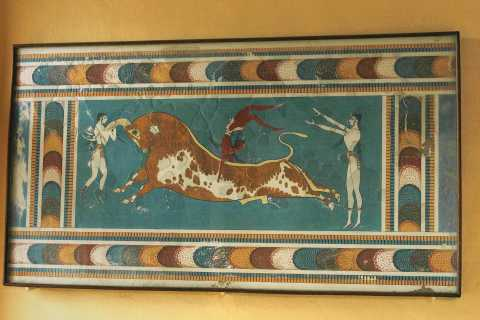 Knossos Palace Skip-the-Line Ticket & Private Guided Tour