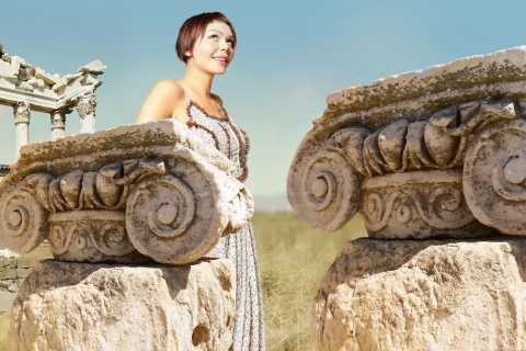 Full Day Private or Small Group Ephesus Tour From Kusadasi