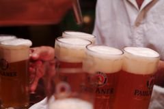 Cervejarias de Munique: Excursão Guiada de 3 Horas
