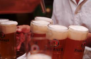 Picture: Munich's Beer Halls and Breweries: 3-Hour Guided Tour