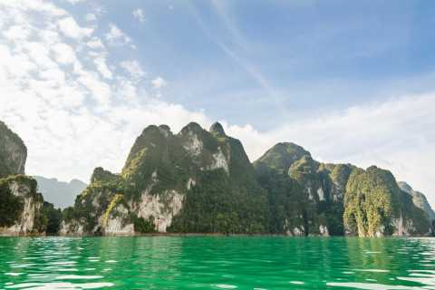 Guilin 7-Day Rafting, Climbing and Villages Experience