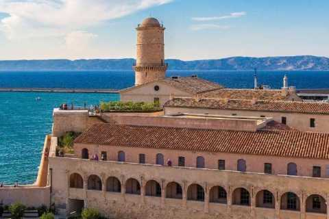 Marseille: visite guidée de 6 heures