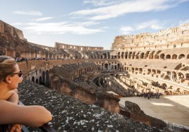 What to do in Rome - Rome: Colosseum, Roman Forum, Palatine Hill Priority Tickets
