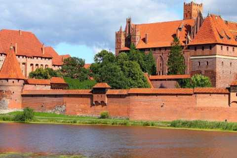 Malbork Castle Half Day Private Tour