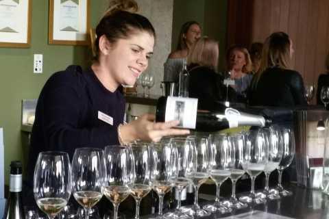 Swan Valley: visite du vin d'une journée avec déjeuner