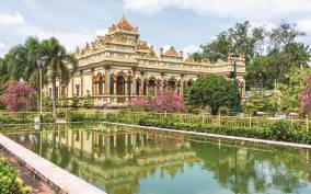 From Ho Chi Minh City: Mekong Delta Private Full-Day Tour