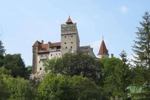 Transylvania: Dracula's Castle and Birthplace Tour