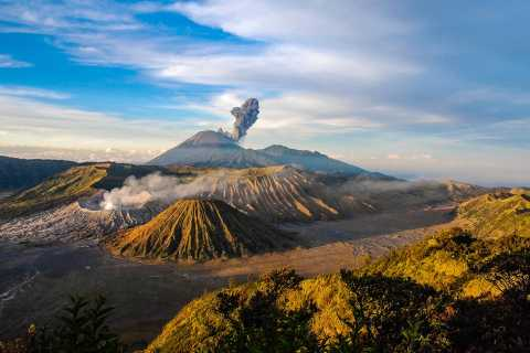 Mount Bromo 2-Day Sunrise Trekking Tour from Surabaya