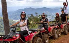 Chiang Mai: 3-Hour ATV Countryside Adventure Tour