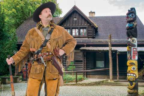 Radebeul: Karl May Museum 1-Hour Costume Tour