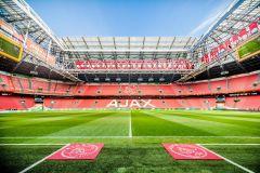 Tour Estádio Johan Cruyff Arena 75 Minutos