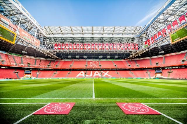 Johan Cruijff ArenA: 75-minuten durende tour met gids