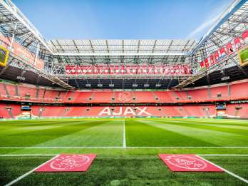 Johan Cruijff ArenA Stadion 75-minütige Tour