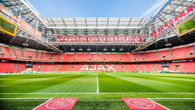 Estadio Johan Cruijff ArenA de Ámsterdam: tour de 75 minutos