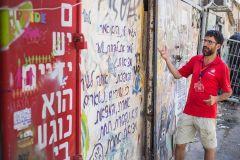Tel Aviv: Excursão a Pé Cidade Antiga e Moderna