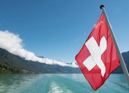 Von Mailand: Tagesausflug nach Interlaken & Schweizer Alpen