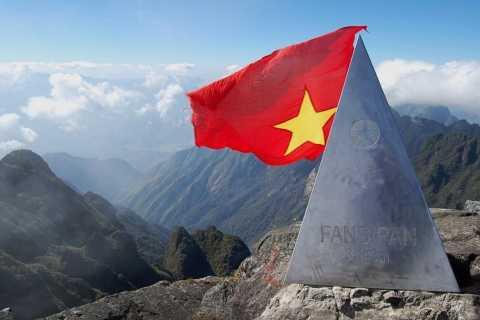 2-Day Fansipan Mountain Trek - Indochina's Highest Peak