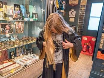 London: Harry PotterPrivatrundgang für Familien & Kinder