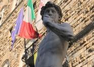 Livorno: Privater Landausflug nach Pisa und Florenz
