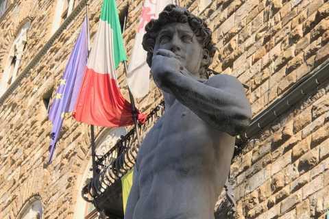 Livorno: Private Shore Excursion to Pisa & Florence