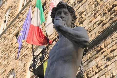 Livorno: privéexcursie naar Pisa en Florence