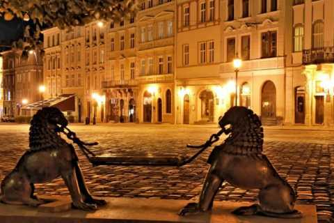 "Lviv: 3-Hour Private Walking Tour ""For lovers"""