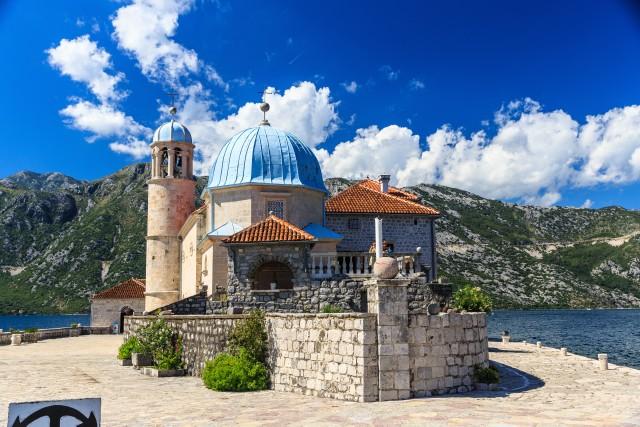 Van Kotor: halve dag privétour van Perast & Kotor