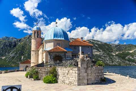 From Kotor: Half-Day Private Tour of Perast & Kotor