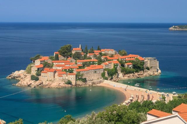 Kust van Montenegro Privérondleiding door Perast, Budva en Kotor