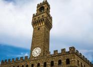 Florenz: Palazzo Vecchio Museum