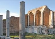 Ostia Antica: Privater Rundgang ohne Anstehen