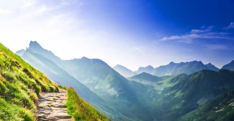 Zakopane and Tatra Mountains Tour from Krakow