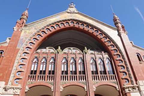 Verborgen Valencia: tour door Eixample, Canovas & Ruzafa