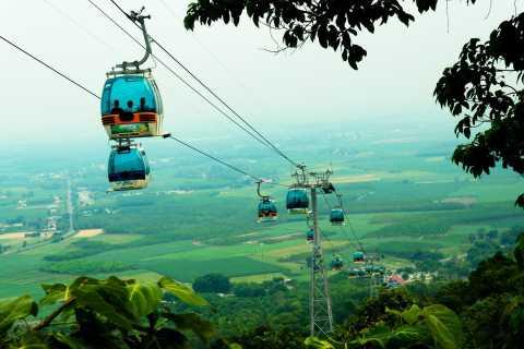 Black Virgin Mountain, Cao Đài Temples & Củ Chi Tunnels Tour