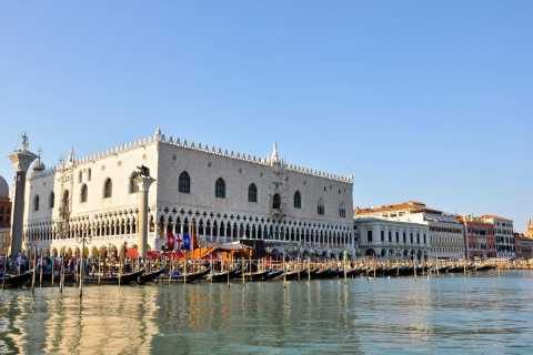 Doge's Palace Skip-the-Line Guided Tour