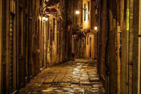 Venetian Mysteries Guided Walking Tour
