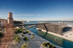 Marselha: City Pass de 24, 48 ou 72 Horas