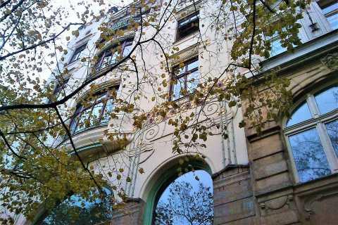 Prague Art Nouveau Tour