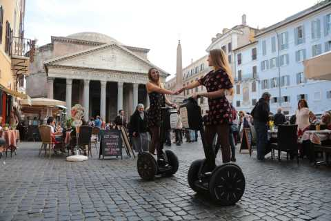 Rome: 3-Hour Roman Holiday by Segway