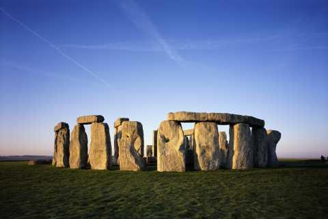Den engelske kulturarv: Attraktionspas til turister