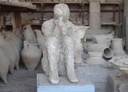 3-stündiger Rundgang durch Pompeji