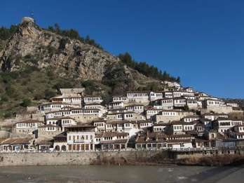 Ab Tirana: Tagestour Berat