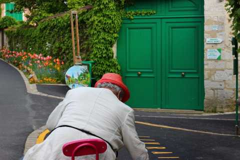 Giverny: Monet's House and Gardens Skip-the-Line Tour
