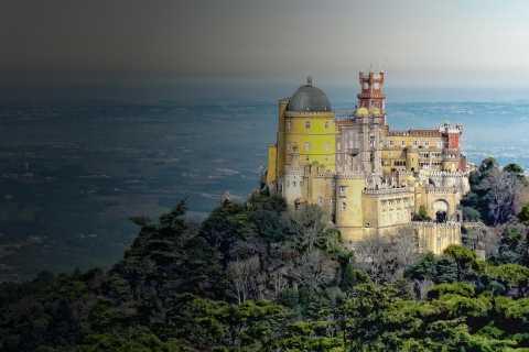Excursão Particular de 1 Dia Sintra, Cabo da Roca e Cascais