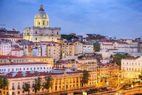 Lisboa: Tour Privado de Dia Inteiro