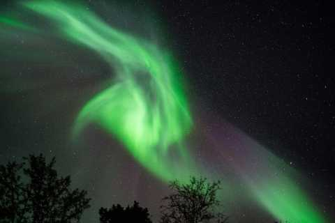Northern Lights 7-Hour Tour from Tromsø