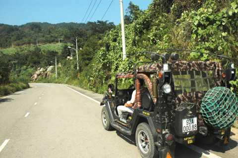 Hoi An: Explore the Beautiful Coastline Danang by Jeep Tour