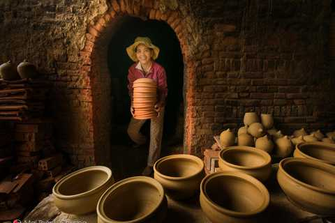 Hoi An: Half-Day Tour of Crafts Villages by Boat