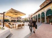 Ab Mailand: Designer-Outlet in Serravalle per Bus